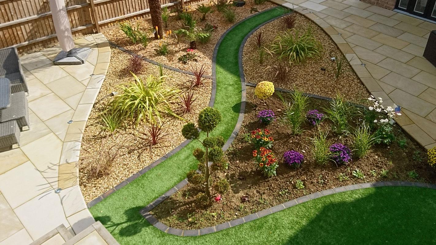 Hard Landscaping | Garden Landscaping | Northampton ...